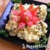 Tejfölös sajtos karfiol