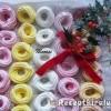 Karácsonyi habkarika