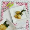Spárga zöldfűszeres tojáspalacsintában