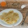 Sütőtökös sajtos ravioli