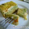 Brokkolis zöldség felfújt