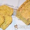 Répás szezámmagos szendvicskenyér
