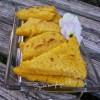 Polenta-puliszka