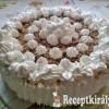 Gesztenye torta III