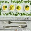Húsvéti töltött tojás
