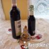 Otelló szőlőszörp