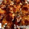 Brokkolis besameles csirkemell