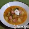 Frankfurti leves Marcsi konyhájából
