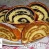 Zalai fodros mákos-diós rétes