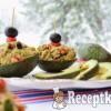 Chilis avokádós tonhalkrém - paleo