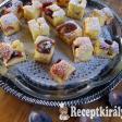Szilvás-joghurtos pite