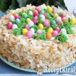 Húsvéti répatorta