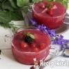 Nagyi gyümölcslevese
