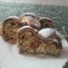 Ostoros kalács Erzsike konyhájából