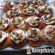 Cinnabon - fahéjas csiga