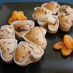 Barackos-csokoládés muffin 2