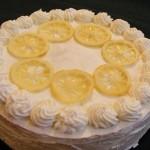 Citrom torta 3