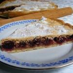 Cseresznyés pite 2