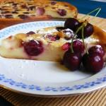 Cseresznyés tejpite