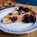 Cseresznyés tejpite 2