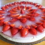 Epres joghurt torta 2