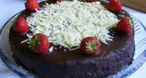 Epres Sacher torta
