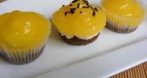 Mirinda muffin / Fanta muffin