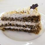 Modern Eszterházy torta 5