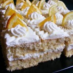 Narancskrémes kocka 1