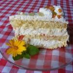 Oroszkrém torta 5