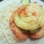 Brokkolis csirkemell csőben sütve 1