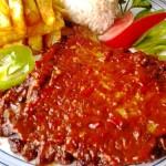 Chilis sertéstarja 1