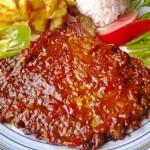 Chilis sertéstarja 2