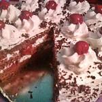 Feketeerdő torta II 1
