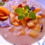 Hideg gyümölcsleves 2