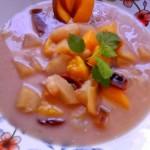 Hideg gyümölcsleves 3