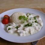 Joghurtos csirke 2