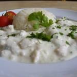 Joghurtos csirke 3