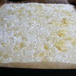 Kókuszos ananászos bögrés süti 3