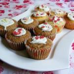 Kókuszos muffin 2