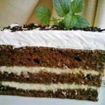 Kókuszos tejszínhabos süti 1