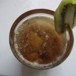 Kiwi cocktail 1