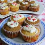 Mandulás muffin 2