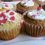 Mandulás muffin 3