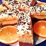 Narancsos süti 2