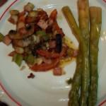 Omelette Italiana 1