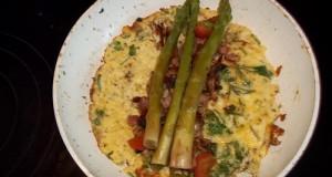 Omelette Italiana