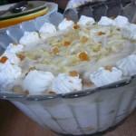Oroszkrém desszert 3