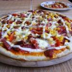 Pizza II 3