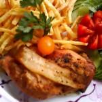 Részeges csirkecomb 3